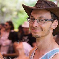 Guy Shalev's Photo