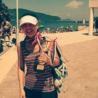 Amber Wang's Photo