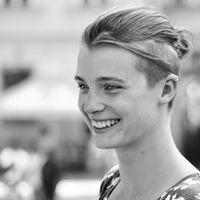 Johanna Krieser's Photo