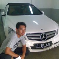 Ade Kurniawan's Photo