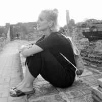 Les photos de Johanna Mangold