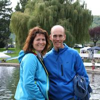 Pascal & Corinne Emery's Photo