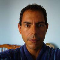 Marc Teboul's Photo