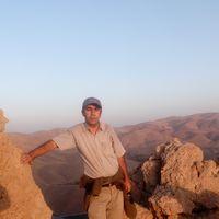 Mohsen Omidi's Photo