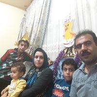 Mohsen Movahhedi's Photo