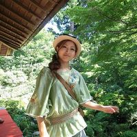 Sanae Tamura's Photo