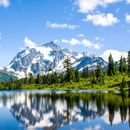 Mount Rainier and North Cascades NP's picture