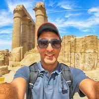 Mohanad Ayman's Photo