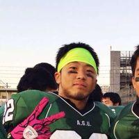 Seiji Fujioka's Photo