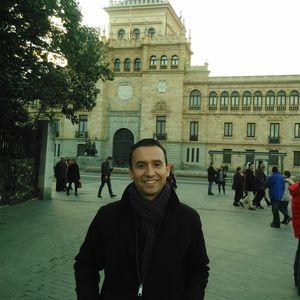 Alberto Denia Cerezo's Photo