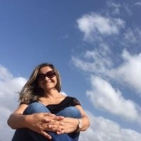 Rosangela Ribeiro's Photo