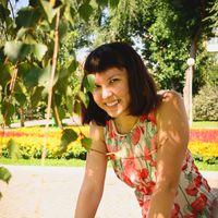 Ekaterina Velkina's Photo