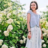 Olya Aneitchik's Photo