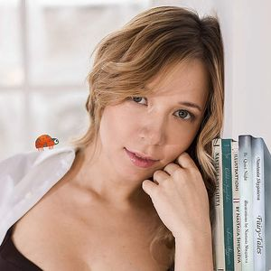 Anastasia Shygaieva's Photo