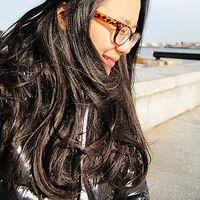 Fotos de leah zhao