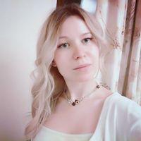 Ksenia Badyuk's Photo