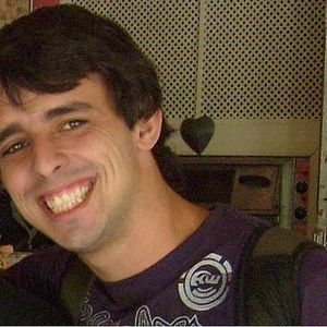 Alexandre Marques de Azevedo's Photo