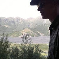 Samuel Thor Guðjónsson's Photo