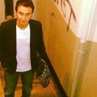 ahmet Calayir's Photo