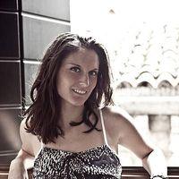 Jennifer Maria Menegon's Photo
