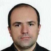 Mehdi Nosrati's Photo