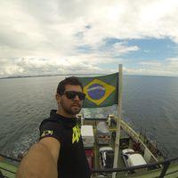 Mochileiro Brasil's Photo