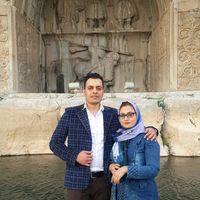 Mohsen Mokhtari's Photo