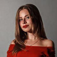 Yana Honcharuk's Photo
