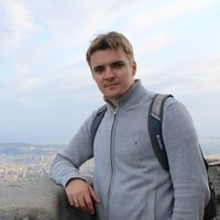 Alexander Treshchev's Photo