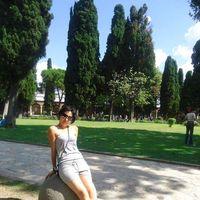 Anar Nessipbayeva's Photo