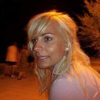Karolina Koszarek's Photo