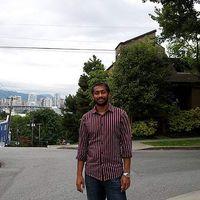 Arun Ramamurthy's Photo
