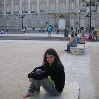ELENA RUBIO's Photo