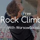 Photo de l'événement Free Rock Climbing
