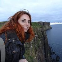 Daniela Salusso's Photo