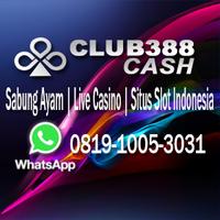 Bandar Judi Slot Online Terbaru Club388's Photo
