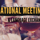 International meeting & Language Exchange's picture