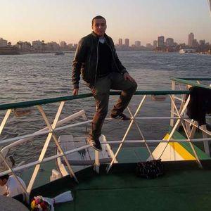 khaled El-Tanany's Photo