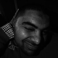Mahmoud Hamzawy's Photo