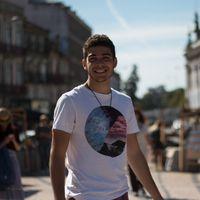 Felipe Vilela's Photo