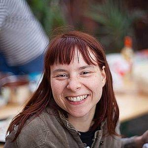 Katharina Bernstein's Photo
