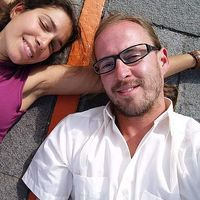 Dina & Matze's Photo