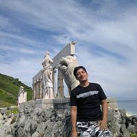 Paul Reyes's Photo