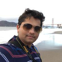 Akshay Ganorkar's Photo