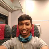 Le foto di Wahyu T