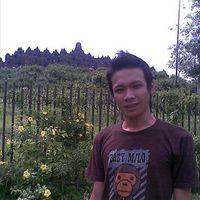 Endy Nurzaman's Photo