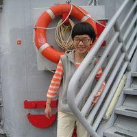 Yinju Chen's Photo