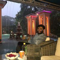 Naman Agrawal's Photo