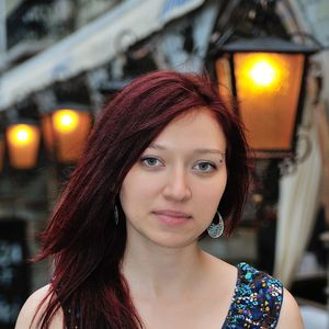 Zhenya Temlyakova's Photo