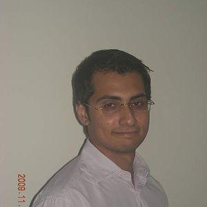 Saad Afsar's Photo